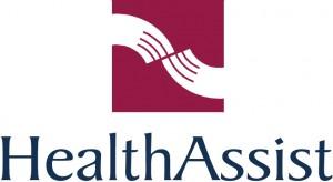 HealthAssist logo