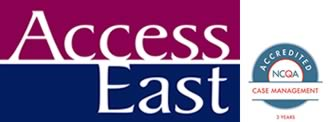 Access East, Inc. Logo